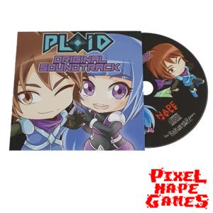 PLOID Original Soundtrack