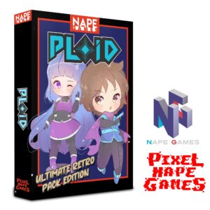 PLOID Ultimate Retro Pack Edition (NES)