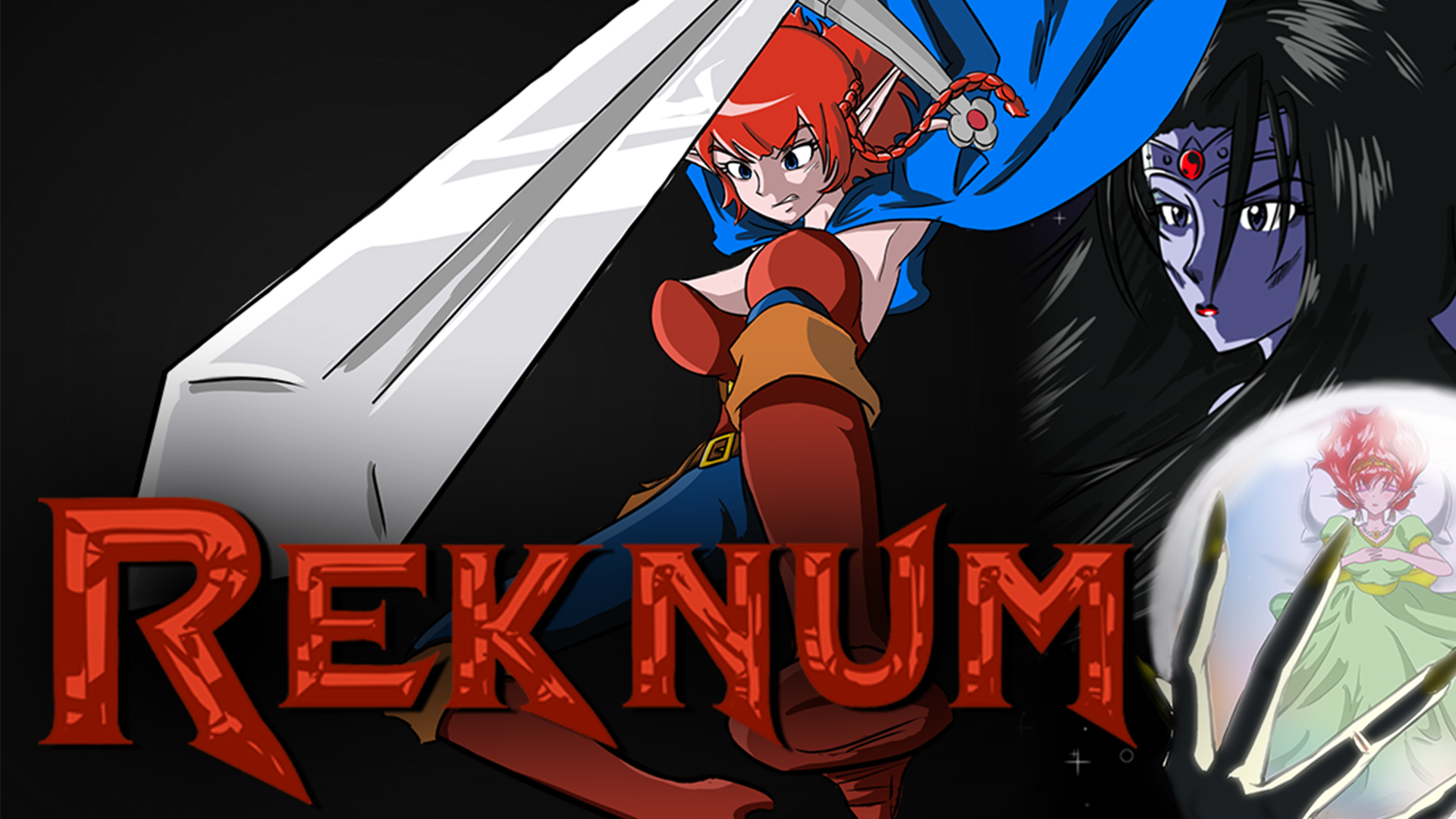 Reknum GameDev