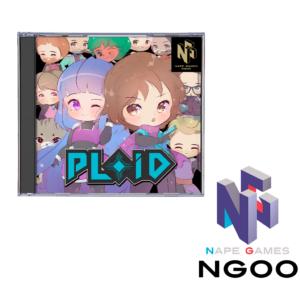 #00 PLOID (Dreamcast)